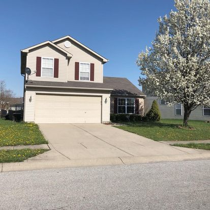 8133 Whitaker Valley Blvd Indianapolis In 46237 Zillow