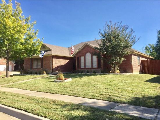 7944 Hunters Glen Dr Fort Worth Tx 76148 Zillow