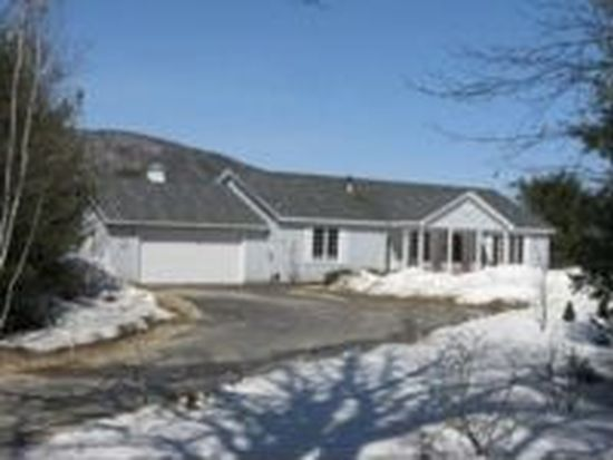 25 Redding Ln Moultonborough Nh 03254 Zillow