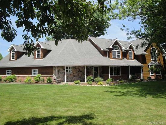 & 6156 Armor Duells Rd Orchard Park NY 14127 | Zillow