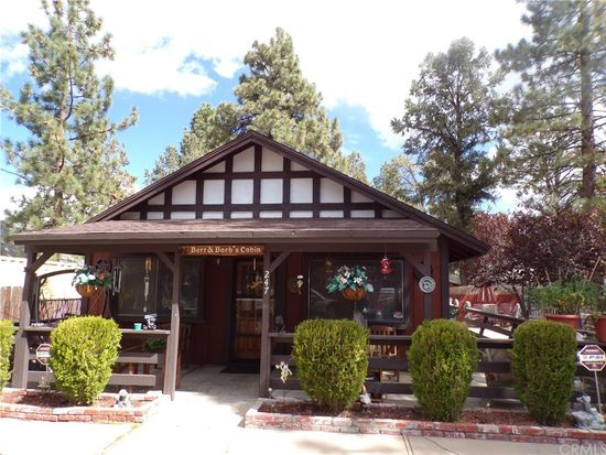 247 Kern Ave, Sugarloaf, CA 92314 | Zillow Kern County Map Of Sugar Loaf on