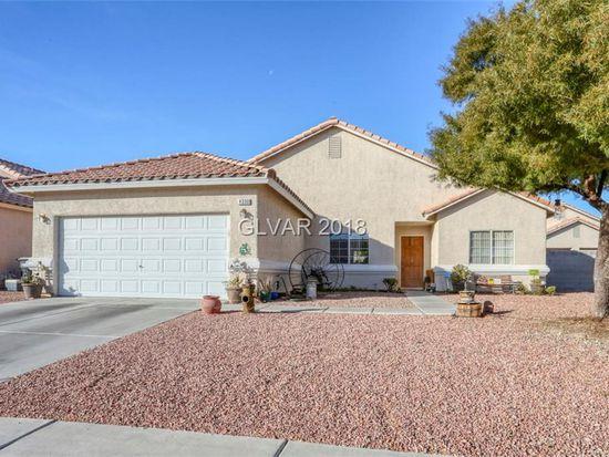 4330 Scarlet Vista Ct North Las Vegas Nv 89031
