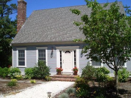 190 Silver Spring Beach Rd Eastham Ma 02642 Zillow