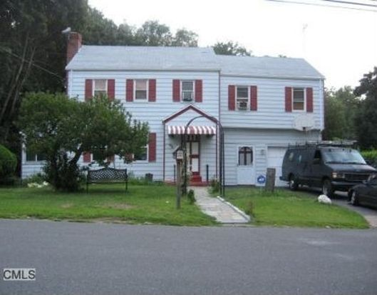 264 palmetto rd bridgeport ct 06606 zillow for Kitchen design 06606