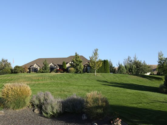 79301 S Badger Meadows Dr Kennewick Wa 99338 Zillow