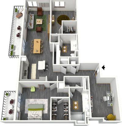 4 Bedroom Apartments West Los Angeles Easypaintingco