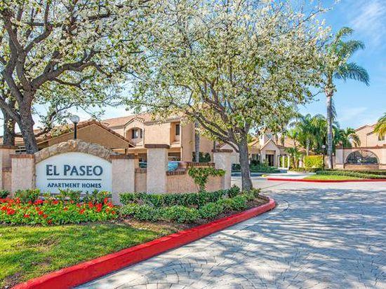El Paseo Apartments - Tustin, CA | Zillow