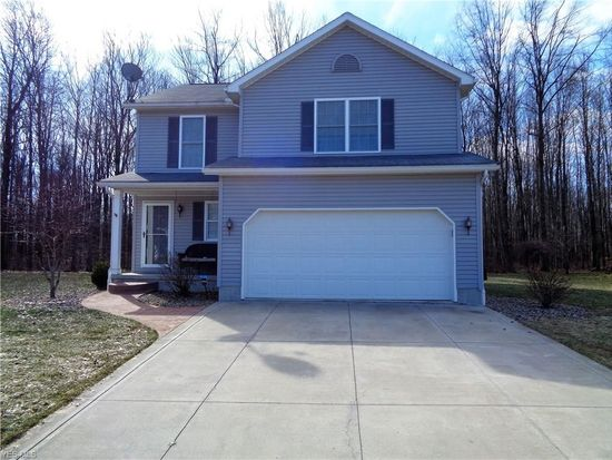 e0503cd12 4952 Thelma St, Rootstown, OH 44272 | Zillow
