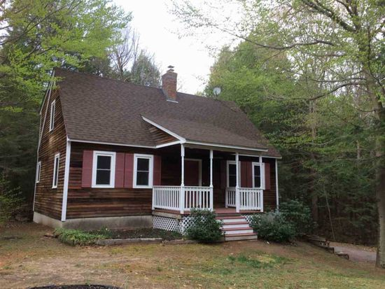 8 houses and flats for sale in Gipsey Bridge, Boston from Hill ...