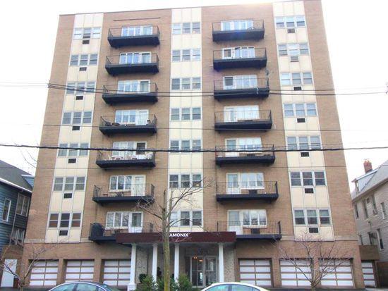 Great ... 1070 Kennedy Boulevard; Apartment 4D