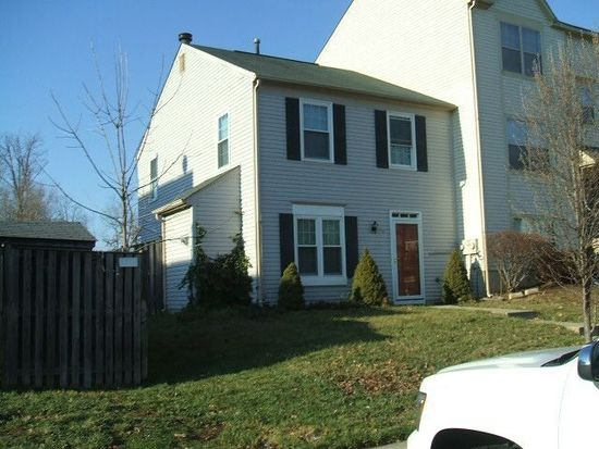 11924 homestead pl waldorf md 20601 zillow