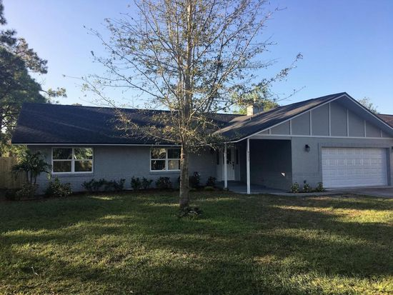 4575 Greenhill St Cocoa FL 32927 – Maronda Homes Baybury Floor Plan