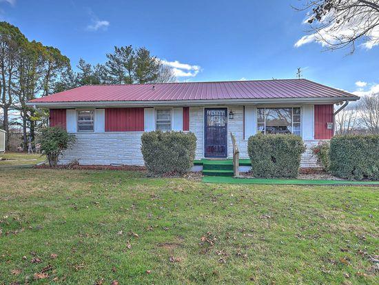 108 Fairridge Rd Johnson City Tn 37604 Zillow