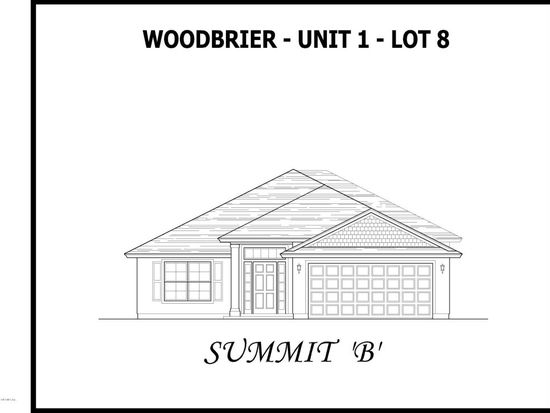 Woodbrier Cir Fernandina Beach FL