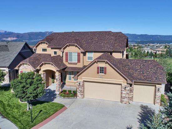 Homes For Rent In Pine Creek Colorado Springs