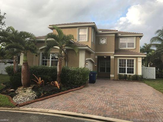 Charmant 16463 SW 32nd St, Miramar, FL 33027 | Zillow