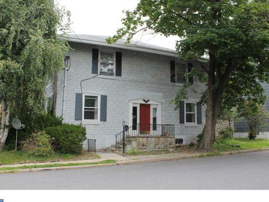101 Avenue D Schuylkill Haven PA 17972