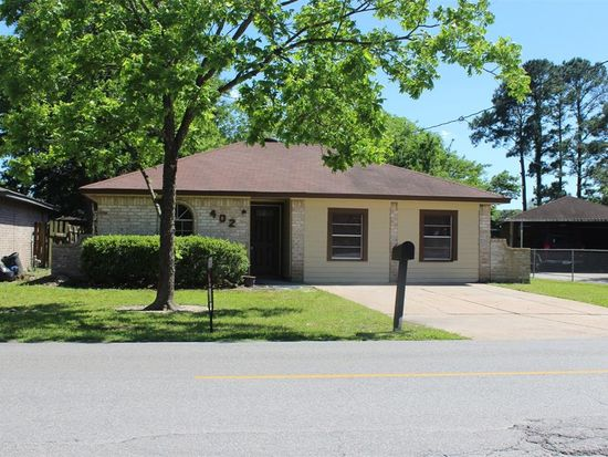 402 Hollyvale Dr Houston Tx 77060 Zillow
