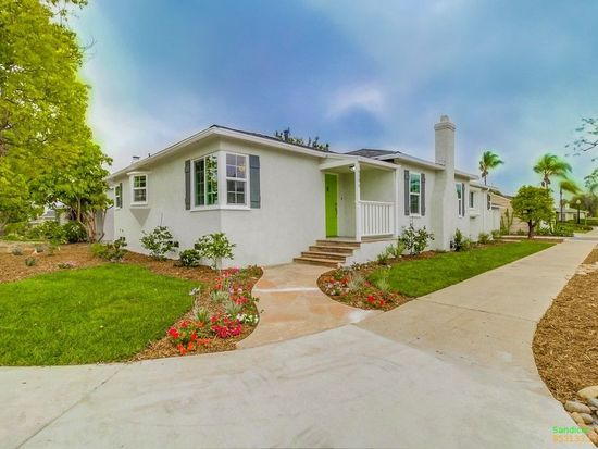 4594 euclid ave san diego ca 92115 zillow
