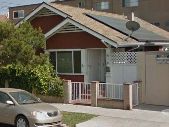 516 E 7th St # A, Long Beach, CA 90813   Zillow