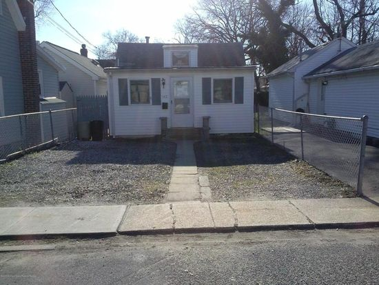 142 Lawrence Ave Keansburg Nj 07734 Zillow