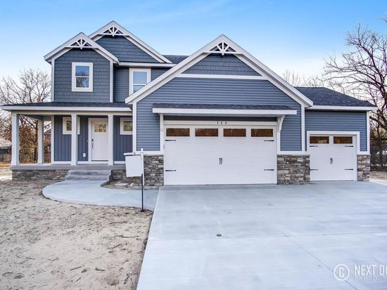 240 Chopin Dr, Muskegon, MI 49442 | Zillow