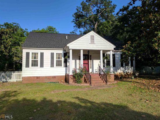 120 Park Ave Statesboro GA 30458