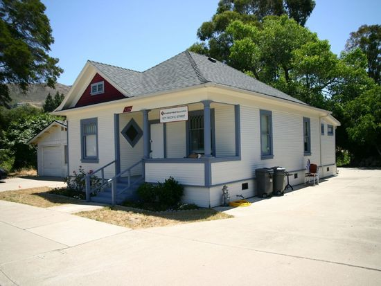 1371 Pacific St San Luis Obispo Ca 93401 Zillow