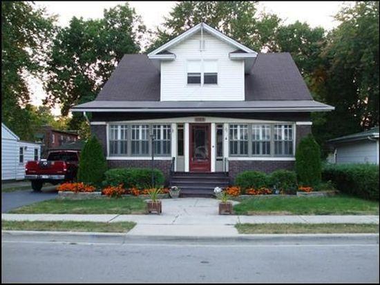 1105 clement st joliet il 60435 zillow. Black Bedroom Furniture Sets. Home Design Ideas
