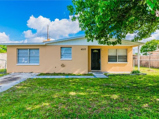 4537 w clifton st tampa fl 33614 zillow