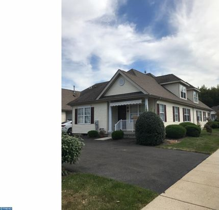 55 and over communities in bensalem pa