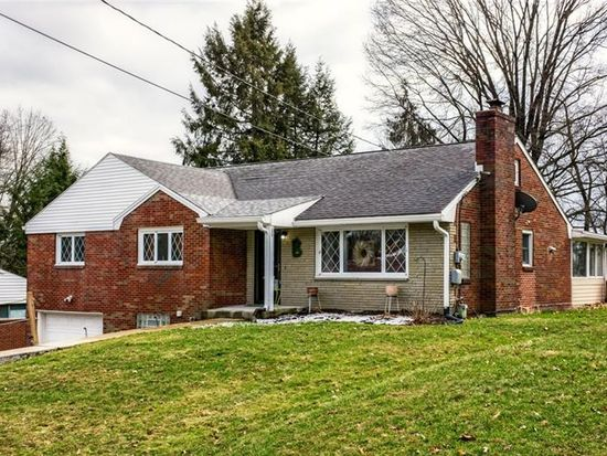 113 maruth dr pittsburgh pa 15237 zillow