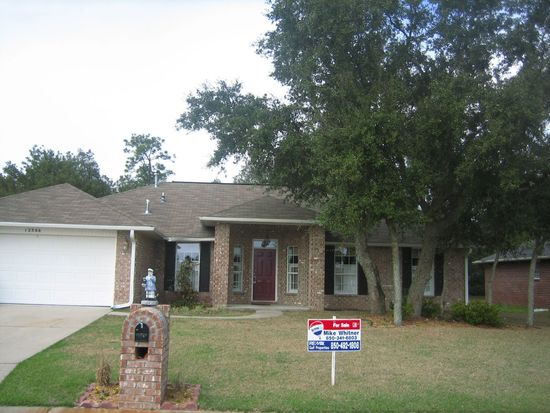 12366 Standing Stone Dr Pensacola Fl 32506 Zillow