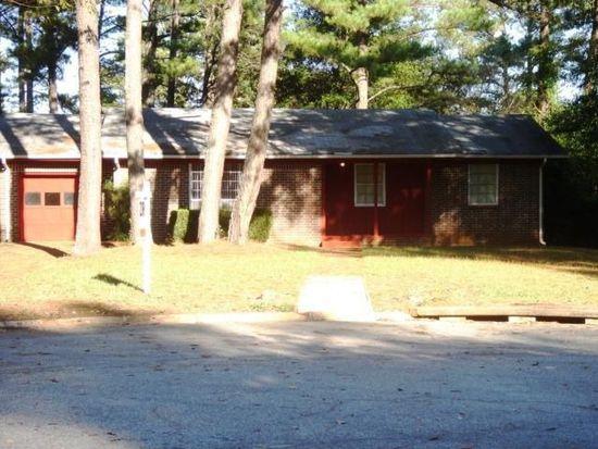 8772 Homewood Ct Riverdale GA 30274