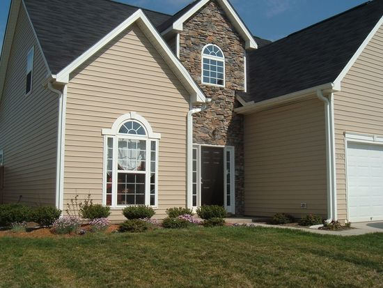 1730 beeson park ln kernersville nc 27284 zillow for New home construction kernersville nc