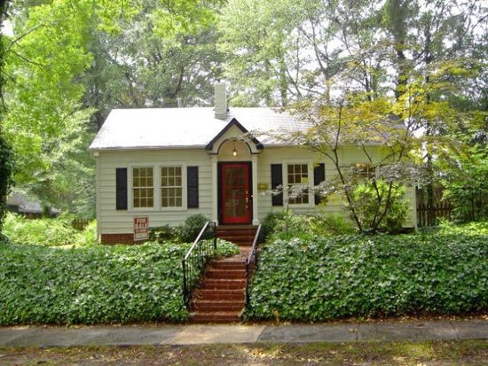287 N Forest Ave NE, Marietta, GA 30060 | Zillow