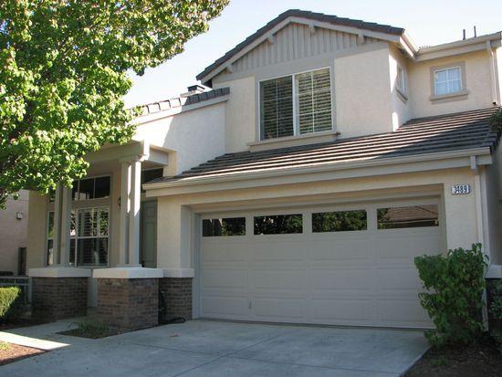 3489 Quarry Park Dr San Jose CA 95136
