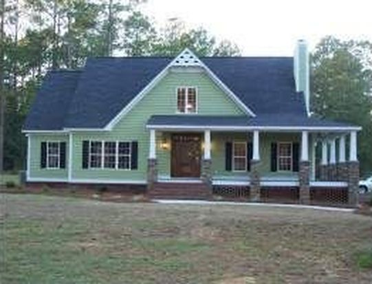 Admirable 89 Springhill Dr W Tifton Ga 31793 Zillow Download Free Architecture Designs Parabritishbridgeorg