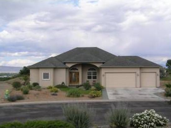 418 Saddle Ct Grand Junction Co 81507 Zillow