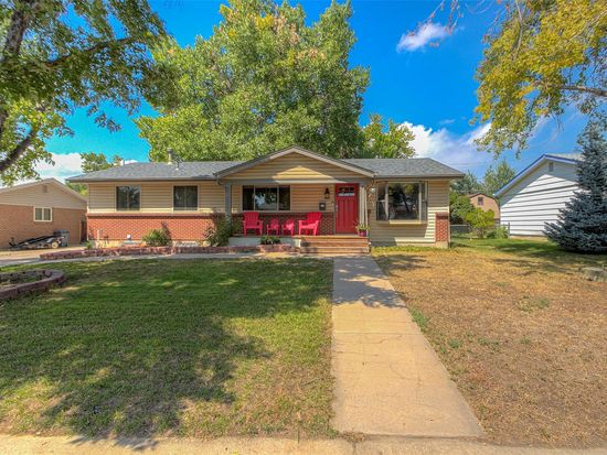 8217 Ames Way Arvada Co 80003 Zillow