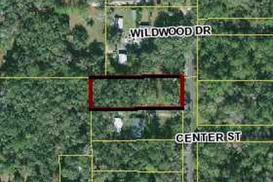 null bed null bath Vacant Land at  CARTER RD BROOKSVILLE, FL, 34601 is for sale at 15k - google static map