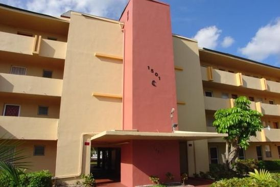 null bed null bath Condo at 1501 NE 191ST ST MIAMI, FL, 33179 is for sale at 120k - google static map