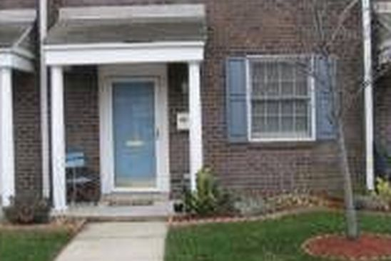 2 bed 2 bath Townhouse at 202 BERKLEY CT CAMDEN, NJ, 08103 is for sale at 65k - google static map
