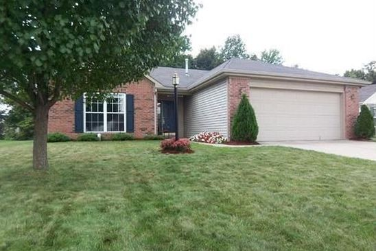 3 bed 2 bath Single Family at 6303 BLACK OAKS WAY INDIANAPOLIS, IN, 46237 is for sale at 150k - google static map