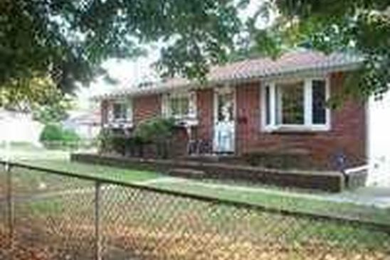 3 bed 3 bath Single Family at 2500 7TH ST EAST MEADOW, NY, 11554 is for sale at 449k - google static map