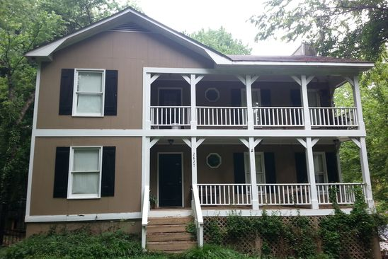 3 bed 2 bath Single Family at 2827 ARUNDEL DR CHARLOTTE, NC, 28209 is for sale at 300k - google static map
