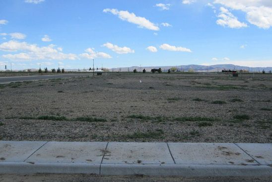 null bed null bath Vacant Land at 0 Coulter Powell, WY, 82435 is for sale at 67k - google static map