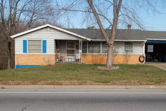 3 bed 1 bath Single Family at 708 WESTOVER DR DANVILLE, VA, 24541 is for sale at 100k - google static map