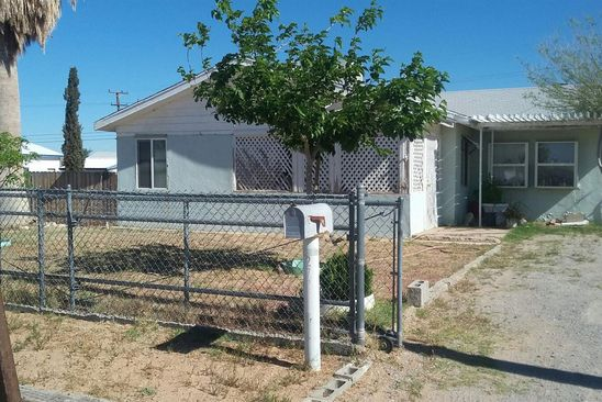 3 bed 1 bath Single Family at 27287 Anderson St Boron, CA, 93516 is for sale at 69k - google static map