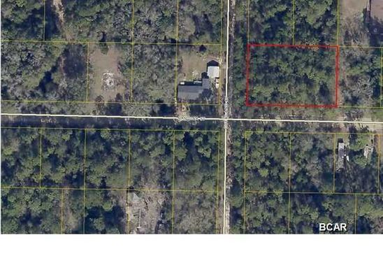 null bed null bath Vacant Land at 12000 NANDINA ST FOUNTAIN, FL, 32438 is for sale at 7k - google static map